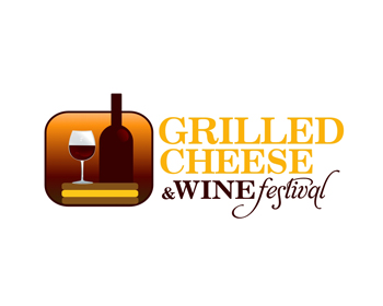 Grilled Cheese logo design